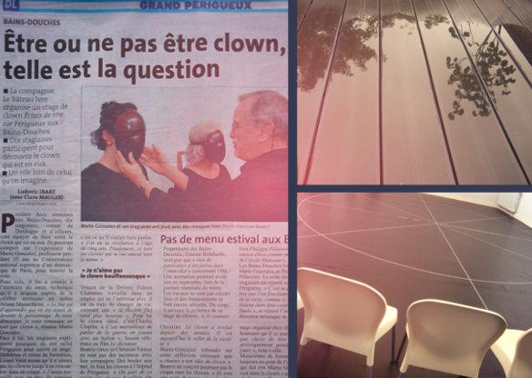 Dordogne Libre parle de nous