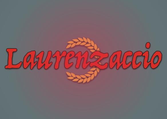L'affiche de «Laurenzaccio»