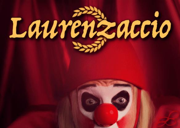 «Laurenzaccio» en mai 2018