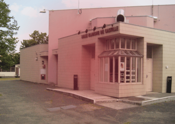 Théâtre Blanche de Castille