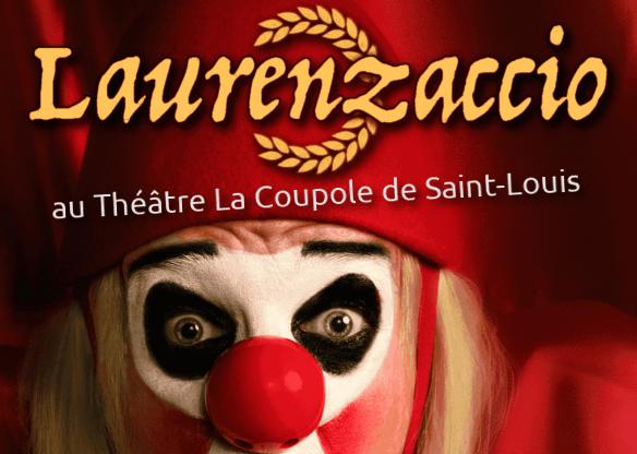 Deuxième et troisième représentation de «Laurenzaccio» à Saint-Louis | Photo de Sophie Palmier