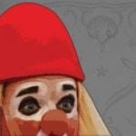 Revue de presse du spectacle de clown Laurenzaccio et les événements autour du spectacle